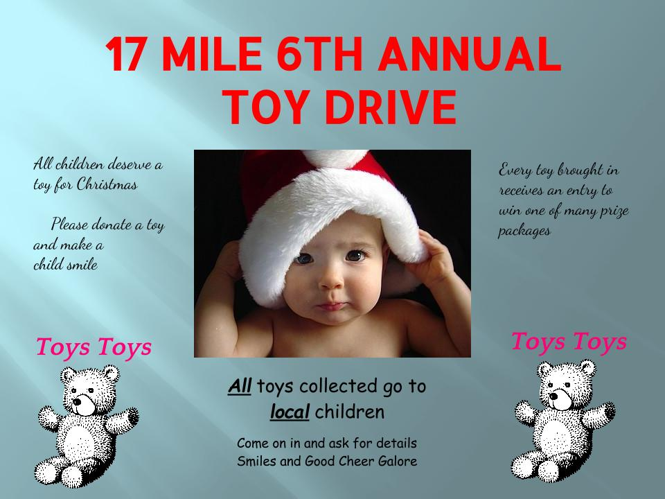 17Mile2ndToyDrive