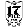 17 Mile House logo